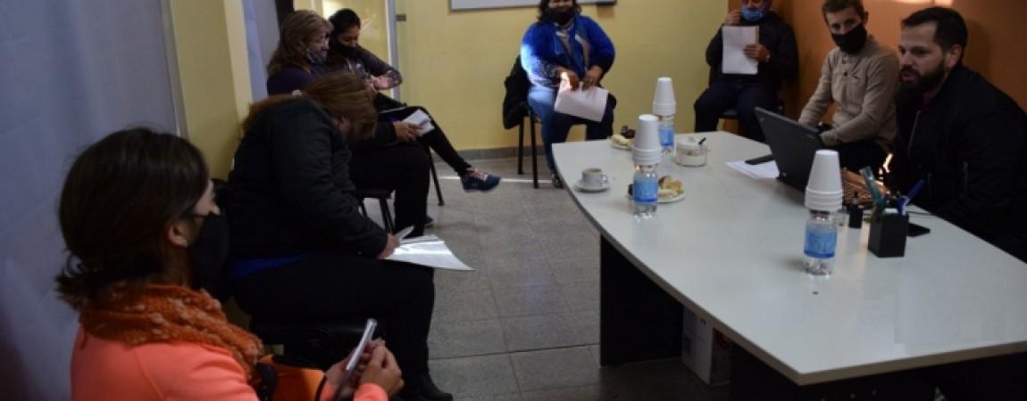 Asistencia y acompañamiento a Emprendedores de la Economía Social