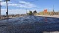 Avanza la pavimentación de calle 10